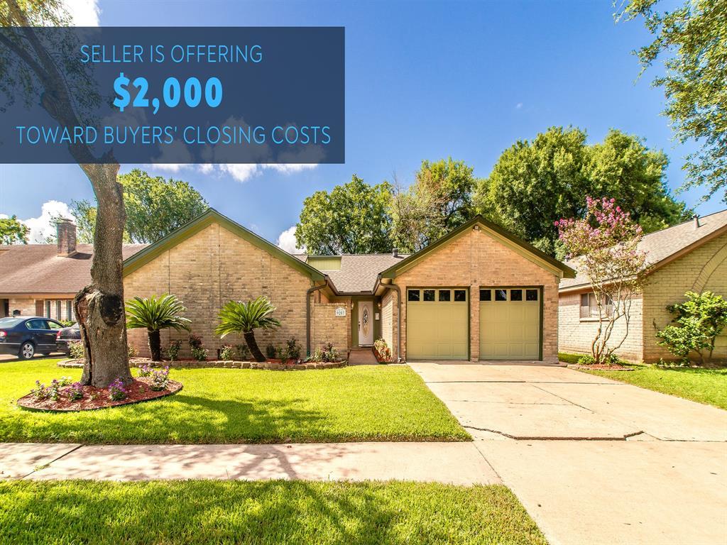 Active | 9207 Benning  Drive Houston, TX 77031 4