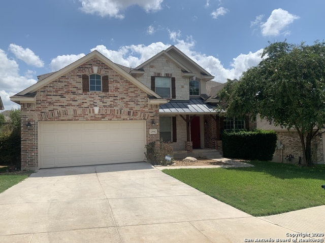 Active/Application Received | 23542 SEVEN WINDS San Antonio, TX 78258 1