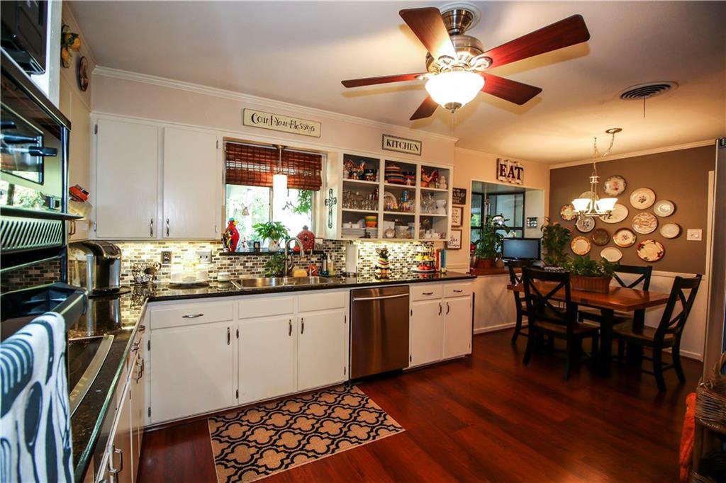 Sold Property | 3100 Phoenix Drive Fort Worth, Texas 76116 9