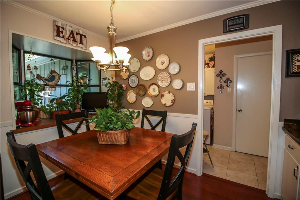 Sold Property | 3100 Phoenix Drive Fort Worth, Texas 76116 12
