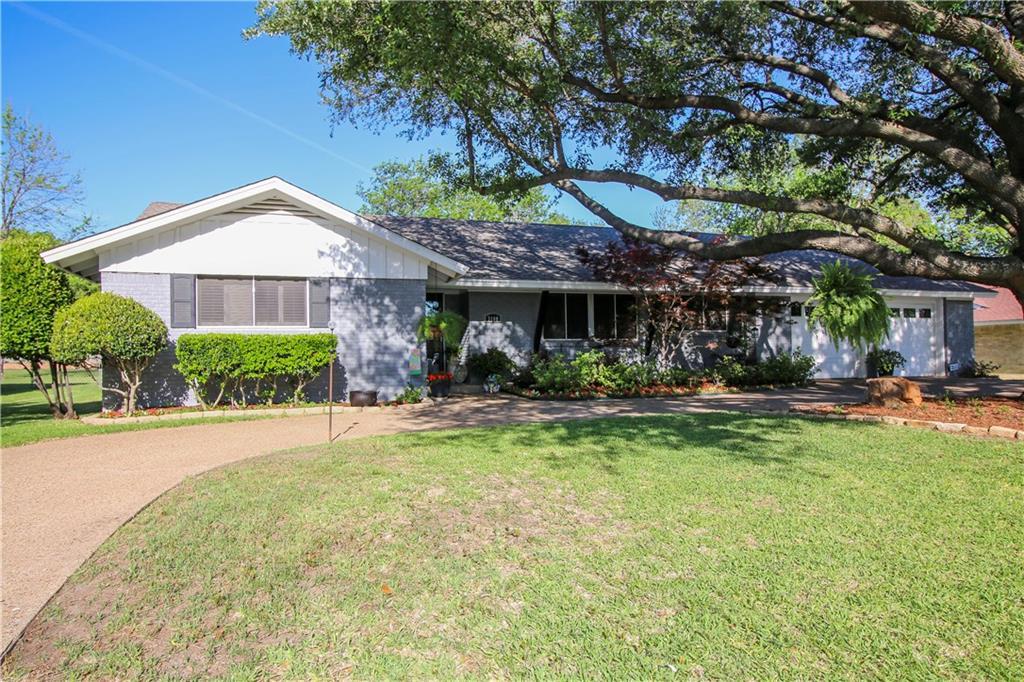 Sold Property | 3100 Phoenix Drive Fort Worth, Texas 76116 1