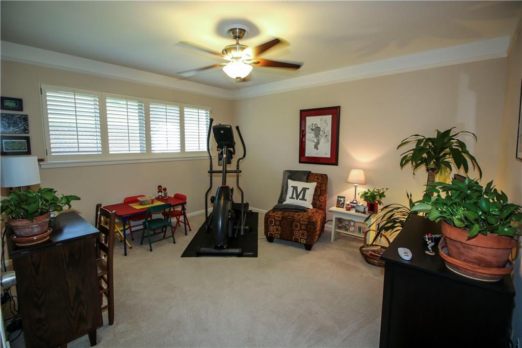 Sold Property | 3100 Phoenix Drive Fort Worth, Texas 76116 21
