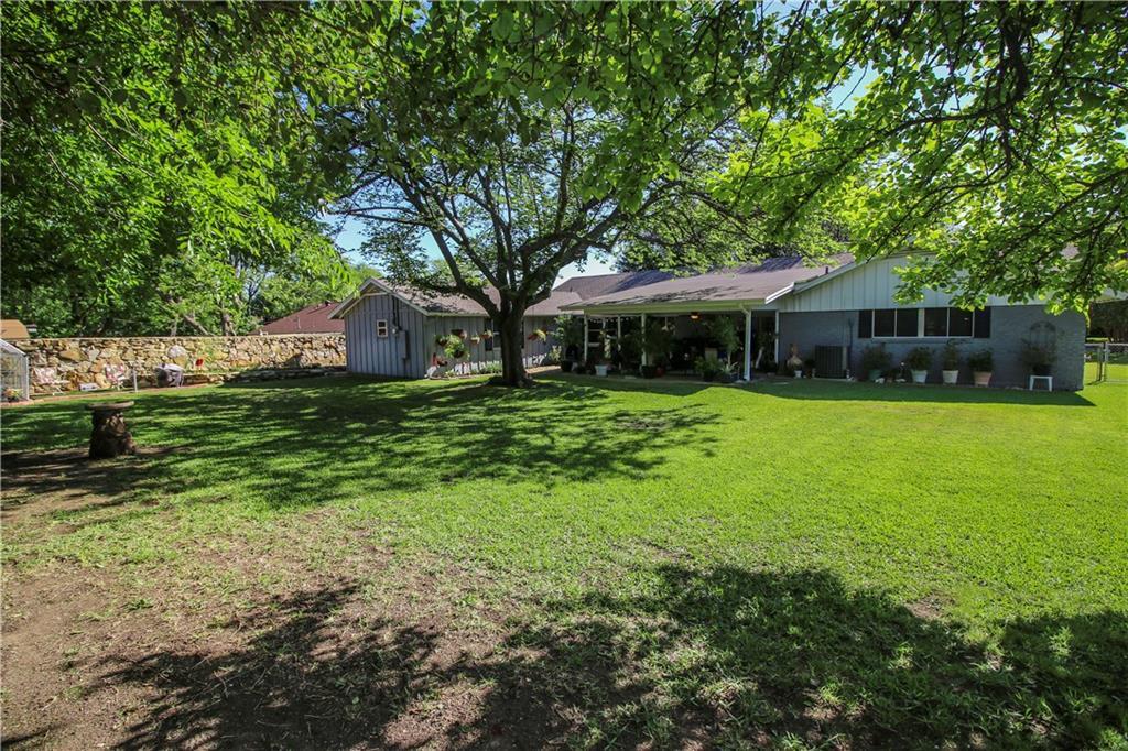 Sold Property | 3100 Phoenix Drive Fort Worth, Texas 76116 23