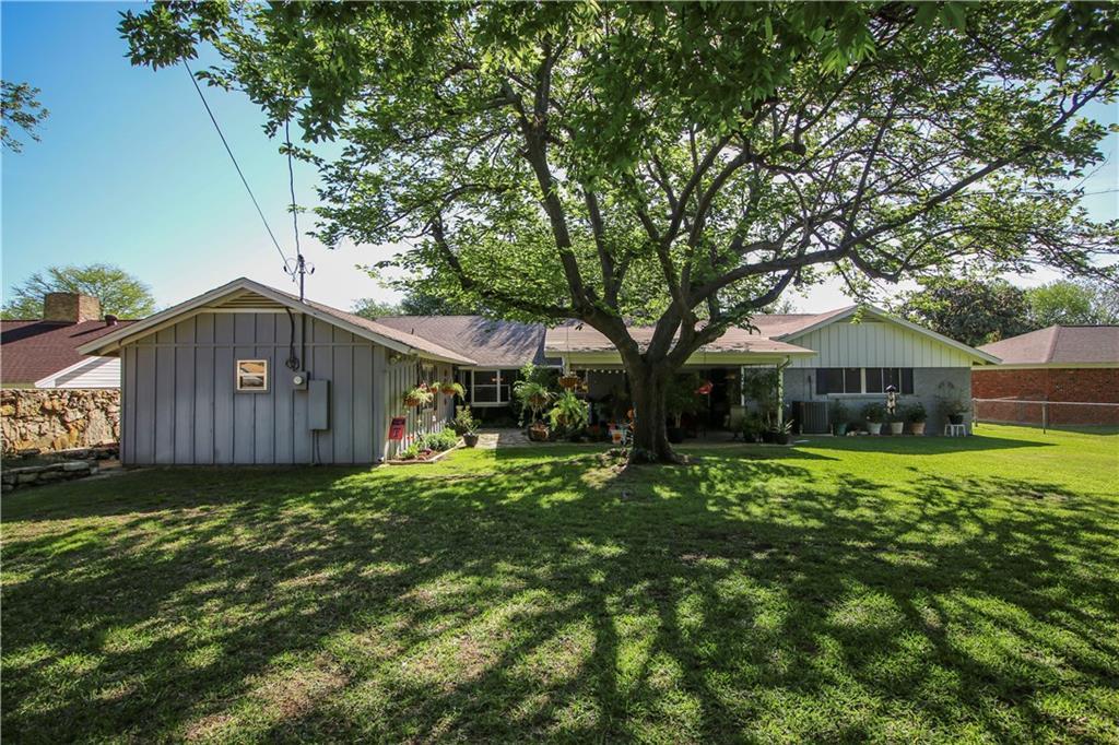 Sold Property | 3100 Phoenix Drive Fort Worth, Texas 76116 24