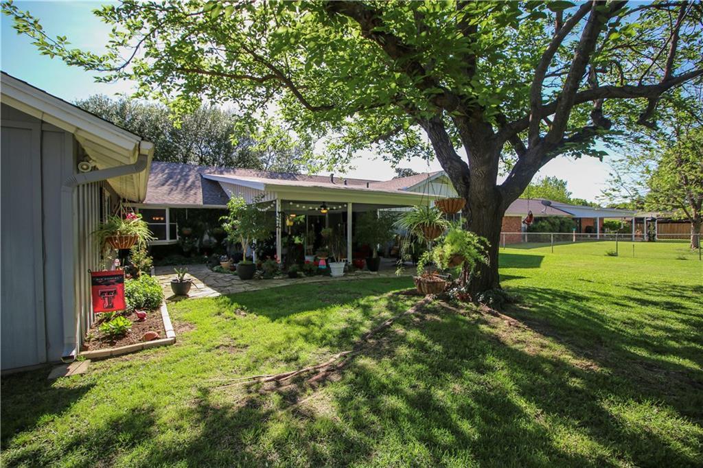 Sold Property | 3100 Phoenix Drive Fort Worth, Texas 76116 25