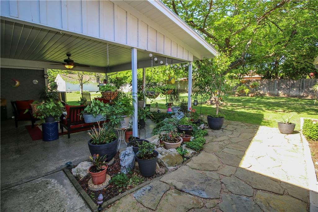Sold Property | 3100 Phoenix Drive Fort Worth, Texas 76116 26