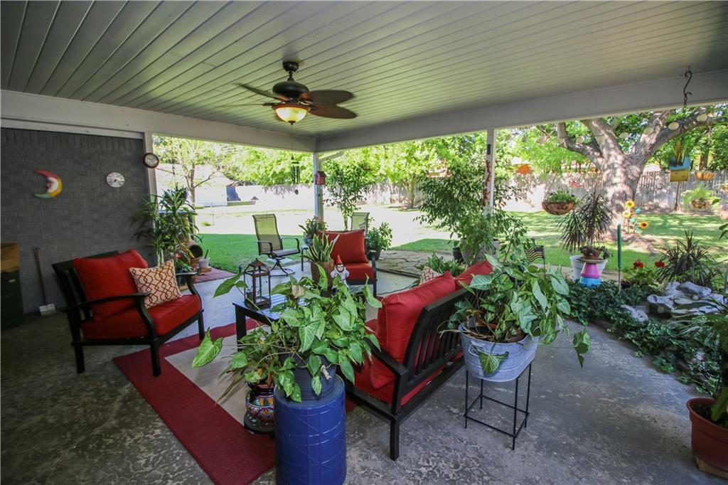 Sold Property | 3100 Phoenix Drive Fort Worth, Texas 76116 27