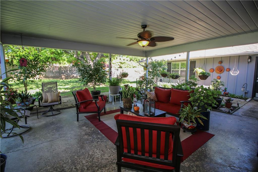 Sold Property | 3100 Phoenix Drive Fort Worth, Texas 76116 28