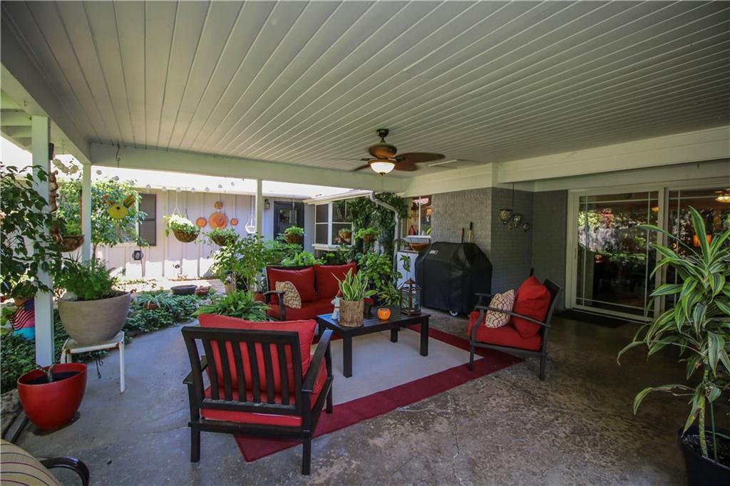 Sold Property | 3100 Phoenix Drive Fort Worth, Texas 76116 29