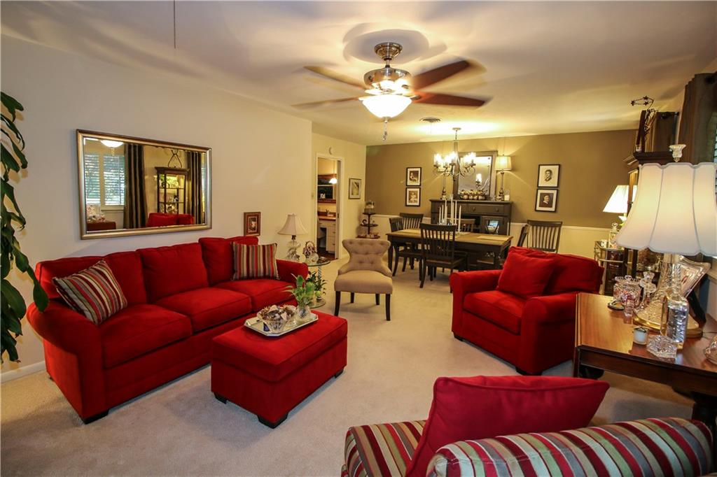 Sold Property | 3100 Phoenix Drive Fort Worth, Texas 76116 3
