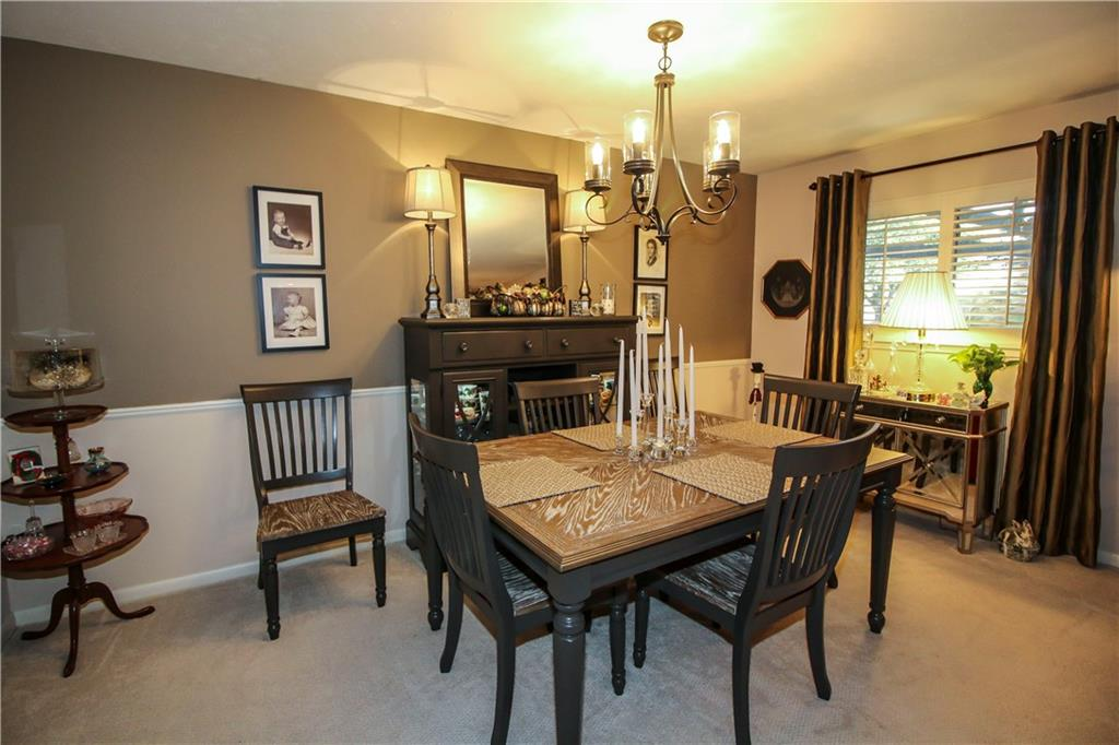 Sold Property | 3100 Phoenix Drive Fort Worth, Texas 76116 5