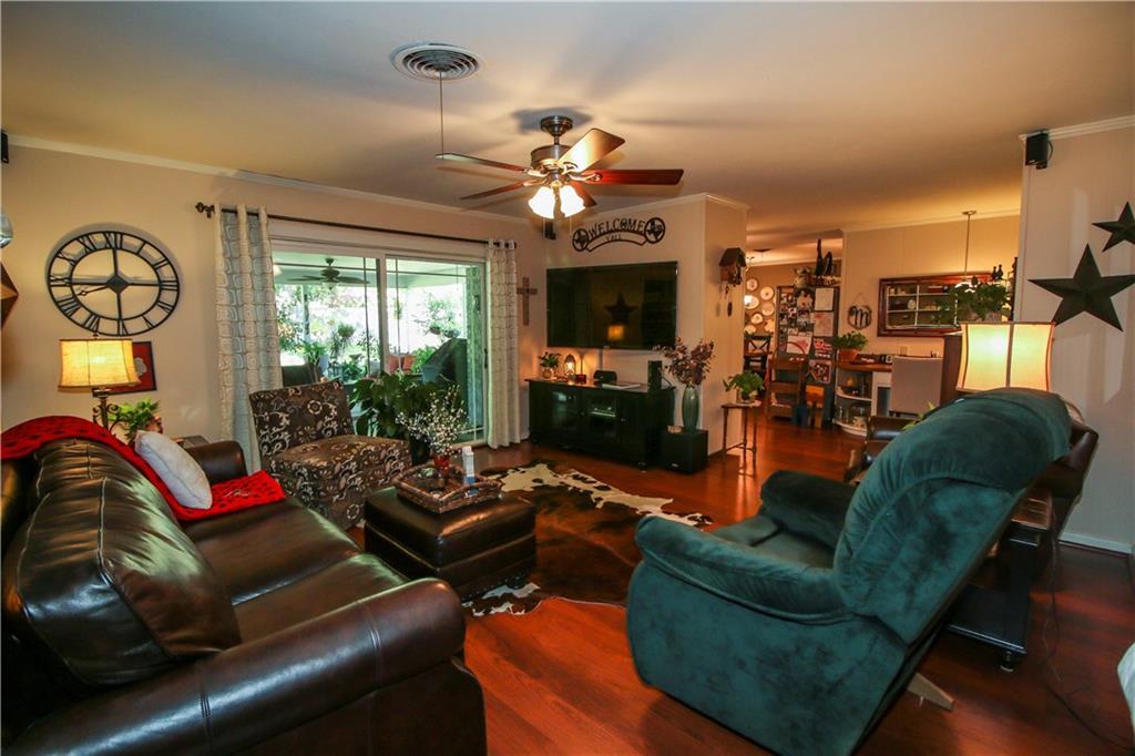 Sold Property | 3100 Phoenix Drive Fort Worth, Texas 76116 6