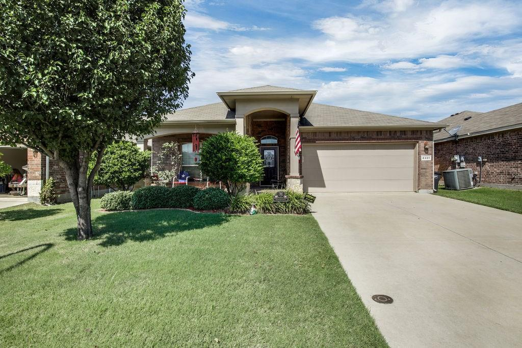 Sold Property | 8301 Water Buck Run Fort Worth, Texas 76179 1