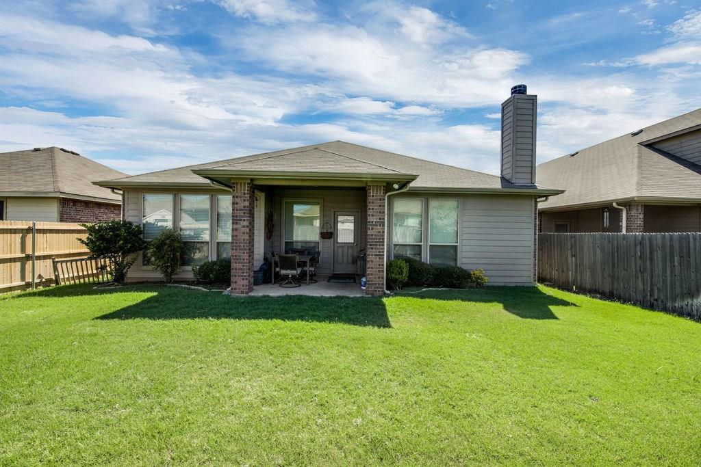 Sold Property | 8301 Water Buck Run Fort Worth, Texas 76179 26