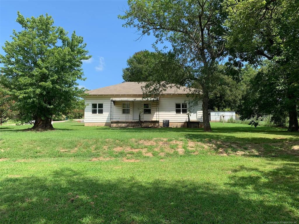 Homes for Sale in Yale, OK   401 S B Street Yale, Oklahoma 74085 18
