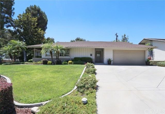 Active | 109 N Hacienda  Avenue Glendora, CA 91741 26