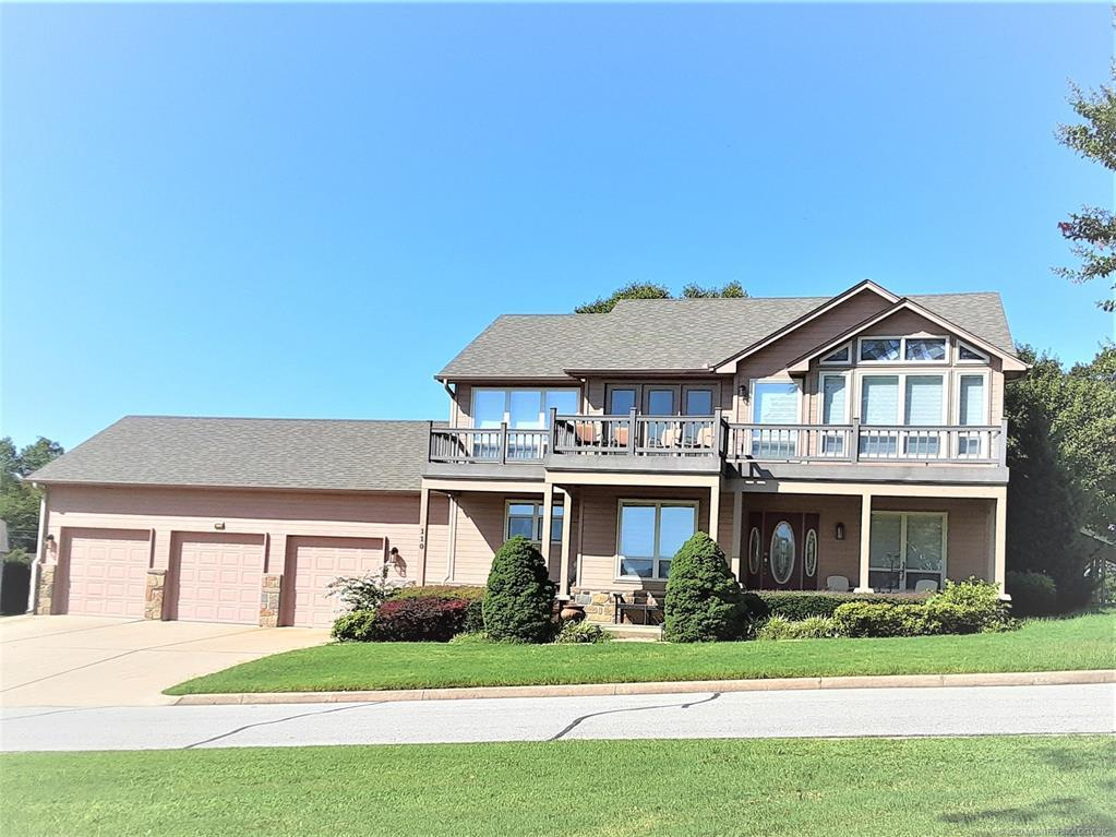Active | 110 Aspen Street Pryor, OK 74361 4