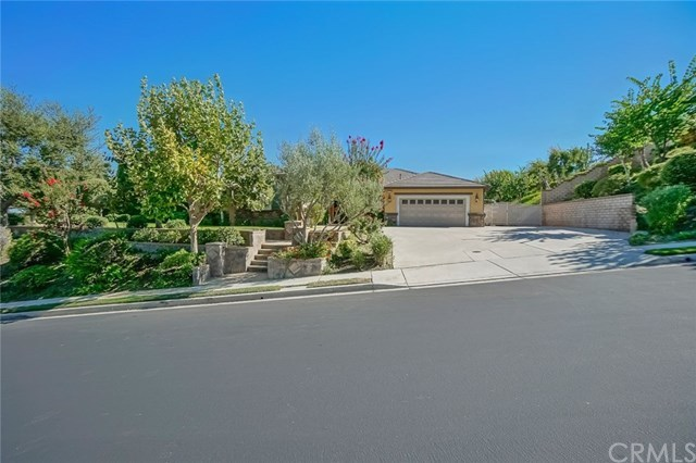 Closed | 15348 Glen Ridge  Drive Chino Hills, CA 91709 3