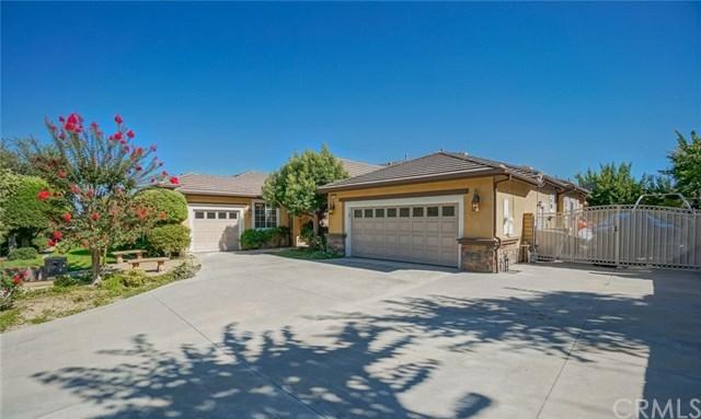 Closed | 15348 Glen Ridge  Drive Chino Hills, CA 91709 5