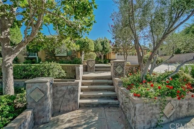 Closed | 15348 Glen Ridge  Drive Chino Hills, CA 91709 7
