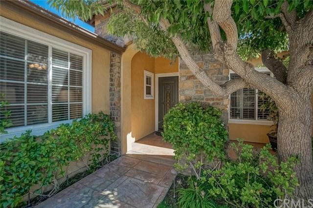 Closed | 15348 Glen Ridge  Drive Chino Hills, CA 91709 8