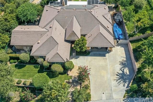 Closed | 15348 Glen Ridge  Drive Chino Hills, CA 91709 45
