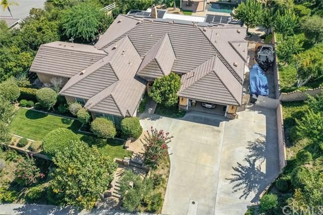 Closed | 15348 Glen Ridge  Drive Chino Hills, CA 91709 46