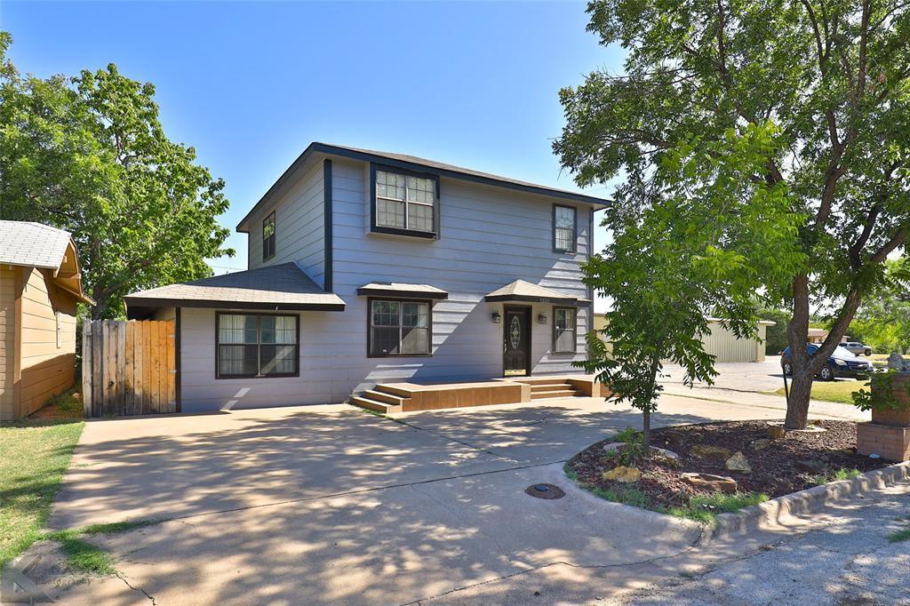 Active | 1330 N 12th Street Abilene, Texas 79601 1