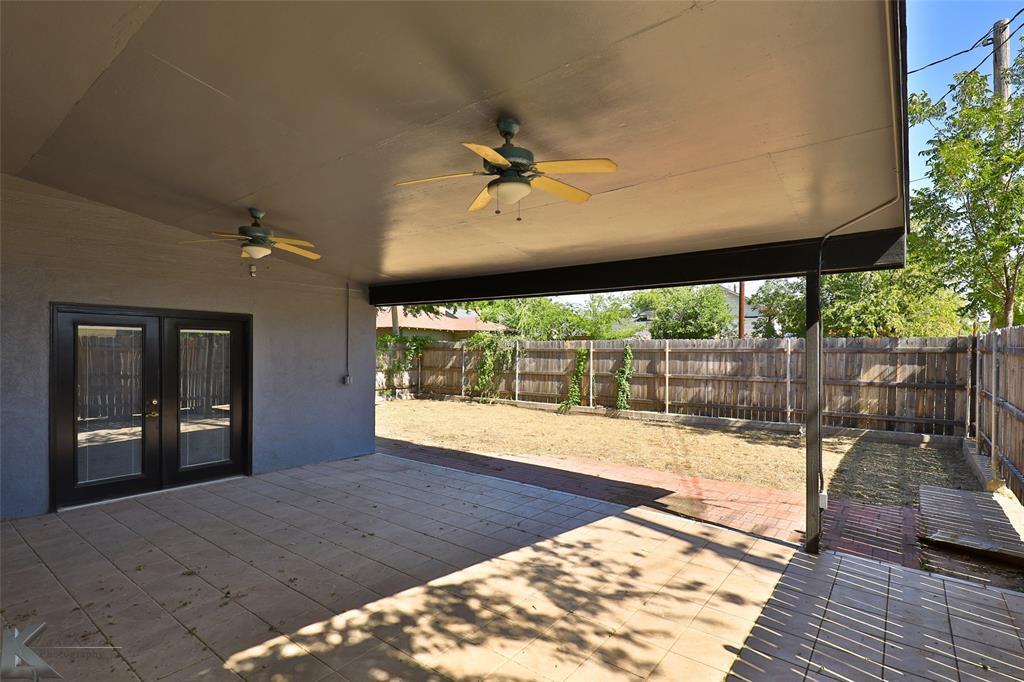 Active Kick Out | 1330 N 12th Street Abilene, Texas 79601 34