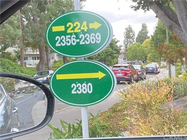Closed | 2380 Via Mariposa #F Laguna Woods, CA 92637 41