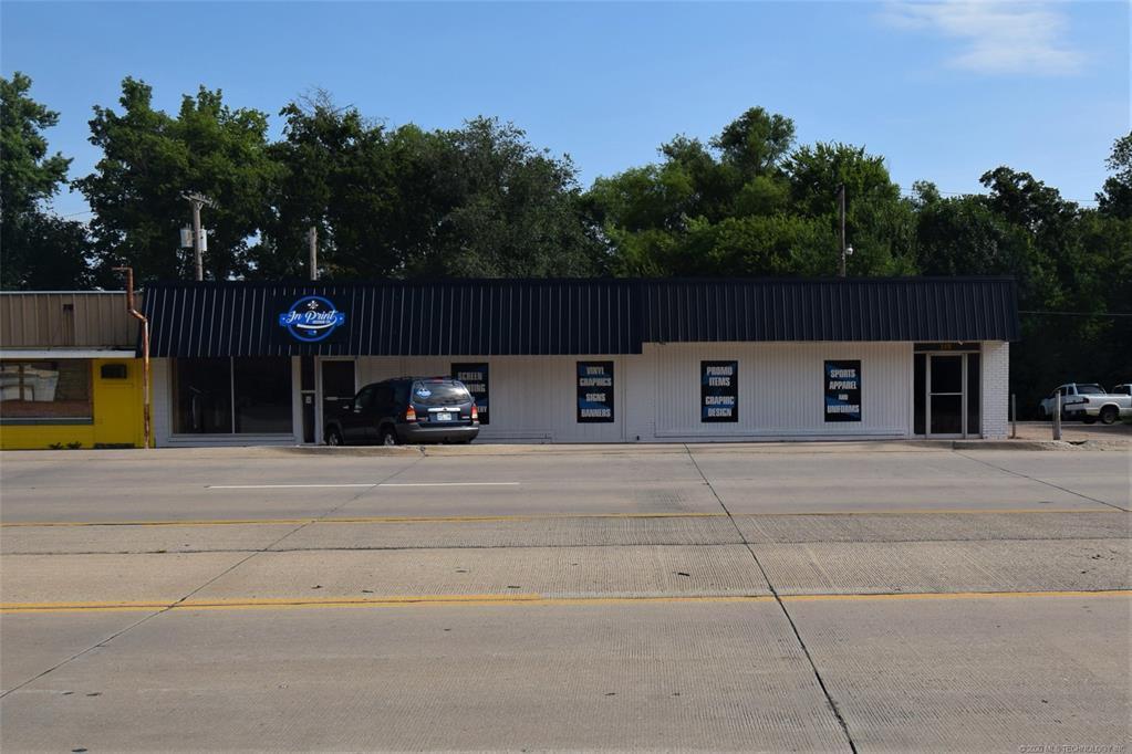 Active | 319 W Graham Avenue Pryor, Oklahoma 74361 0