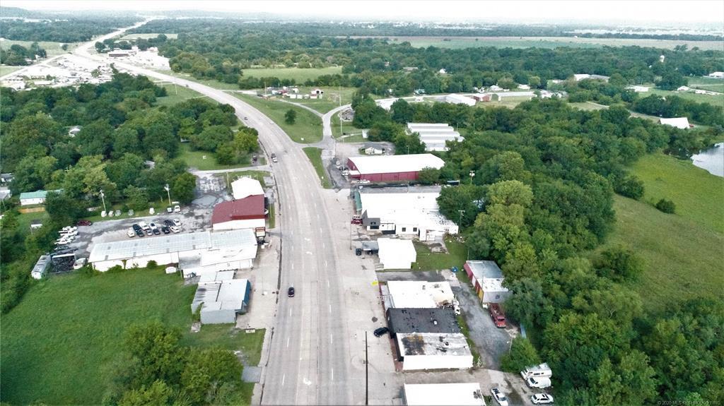 Active | 319 W Graham Avenue Pryor, Oklahoma 74361 6