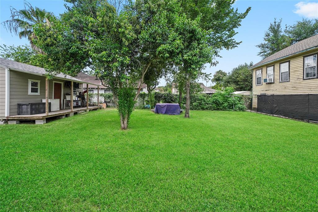 Active   226 Delmar Street Houston, Texas 77011 29