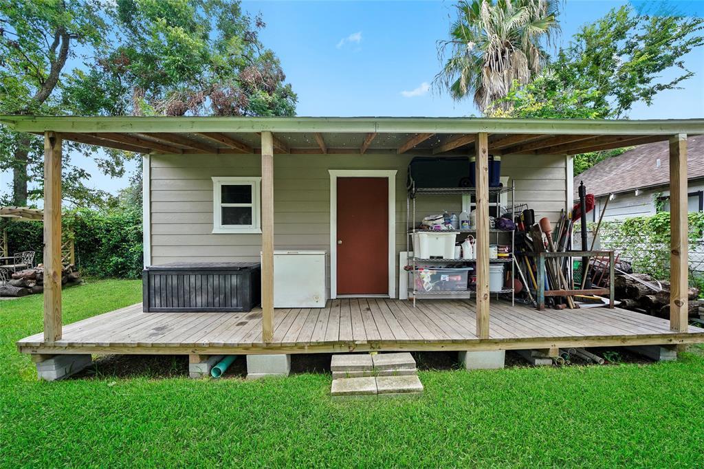 Active   226 Delmar Street Houston, Texas 77011 31