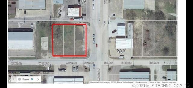 Off Market | 603 N Broadway Avenue Ada, Oklahoma 74820 0