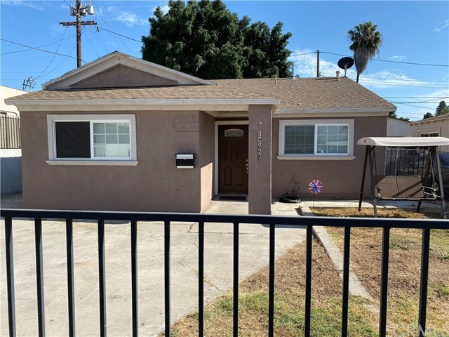 Closed | 12058 169th  Street Artesia, CA 90701 2