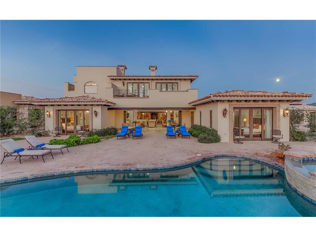 Active | 19 Villa del Rey  Cabo San Lucas, Outside of the US 00000 0