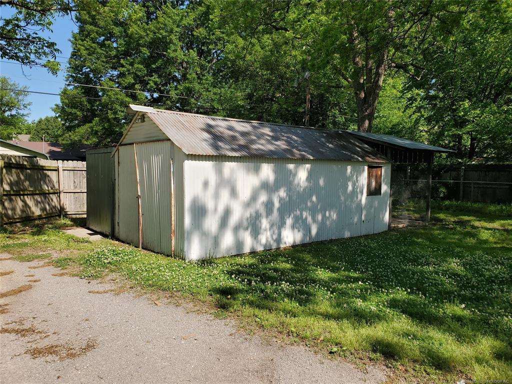Active | 204 N Rowe Street Pryor, OK 74361 14