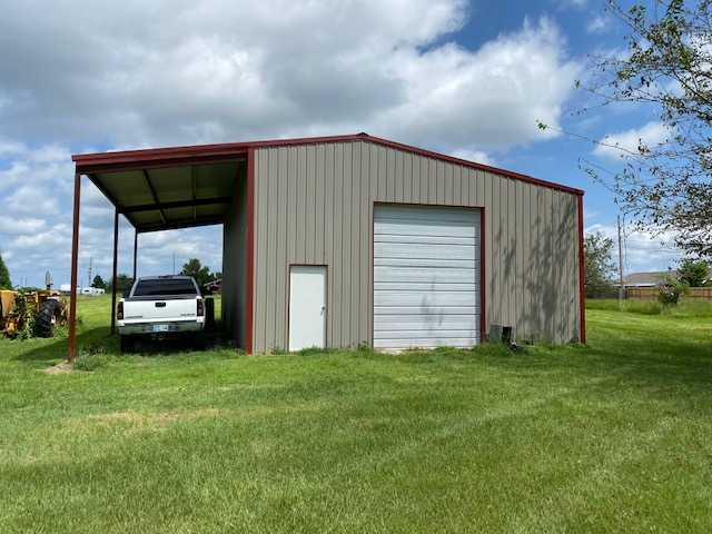 Commercial Land, Highway 69, McAlester, George Nigh | 2910 Hardy Springs Rd.  McAlester, OK 74501 2