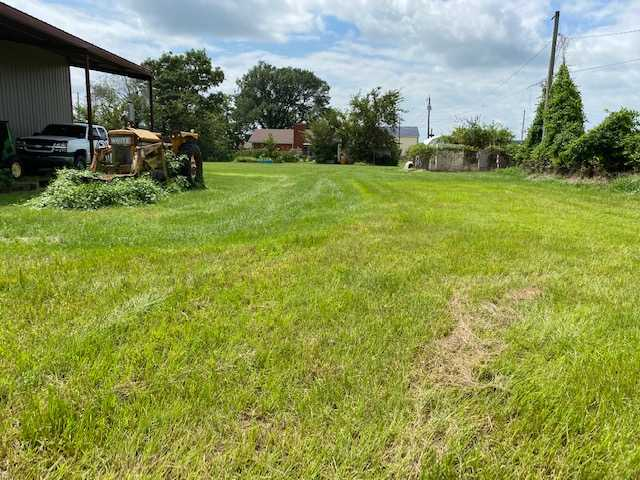 Commercial Land, Highway 69, McAlester, George Nigh | 2910 Hardy Springs Rd.  McAlester, OK 74501 7