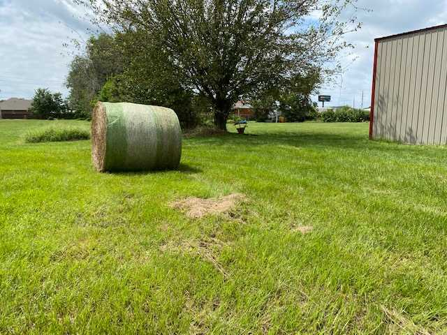 Commercial Land, Highway 69, McAlester, George Nigh | 2910 Hardy Springs Rd.  McAlester, OK 74501 9