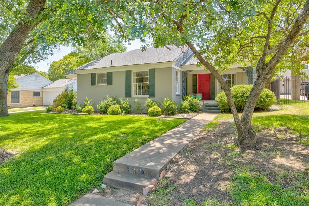 Active | 3121 W Biddison  Street Fort Worth, TX 76109 0