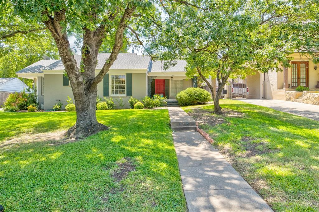 Active | 3121 W Biddison  Street Fort Worth, TX 76109 20