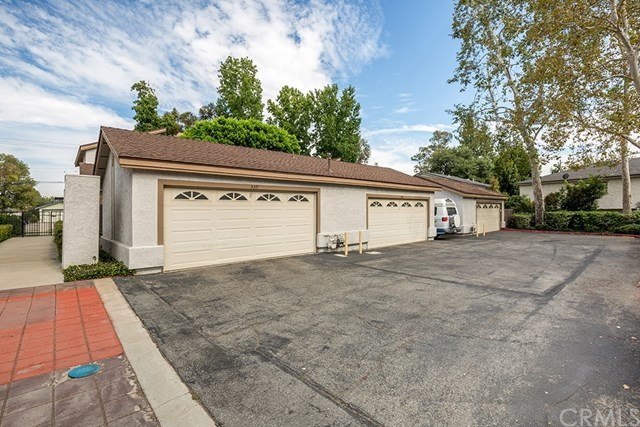 Active Under Contract | 539 S College  Avenue Claremont, CA 91711 18