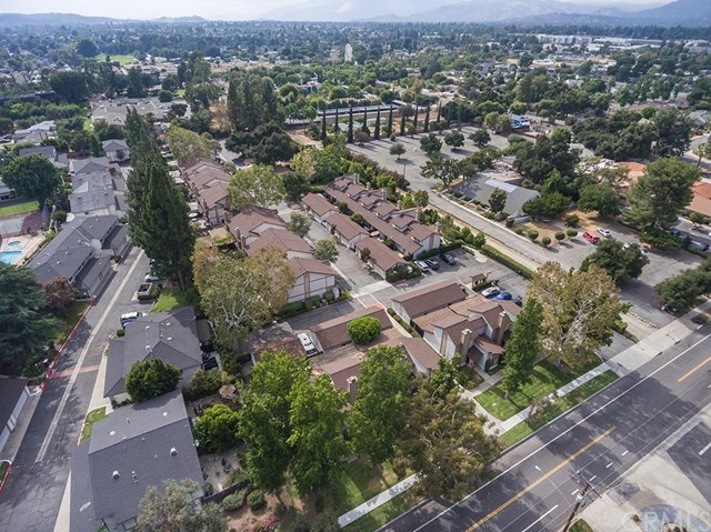 Active Under Contract | 539 S College  Avenue Claremont, CA 91711 21
