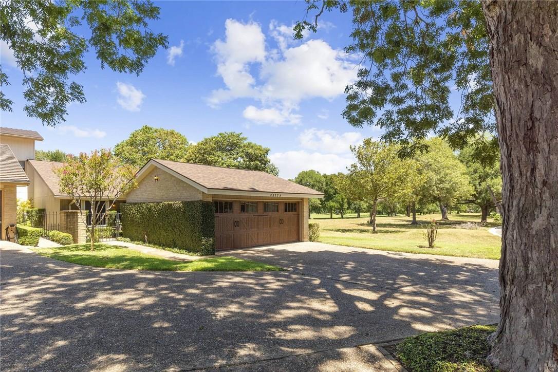 Active Under Contract | 4613 Pinehurst  Drive Austin, TX 78747 2