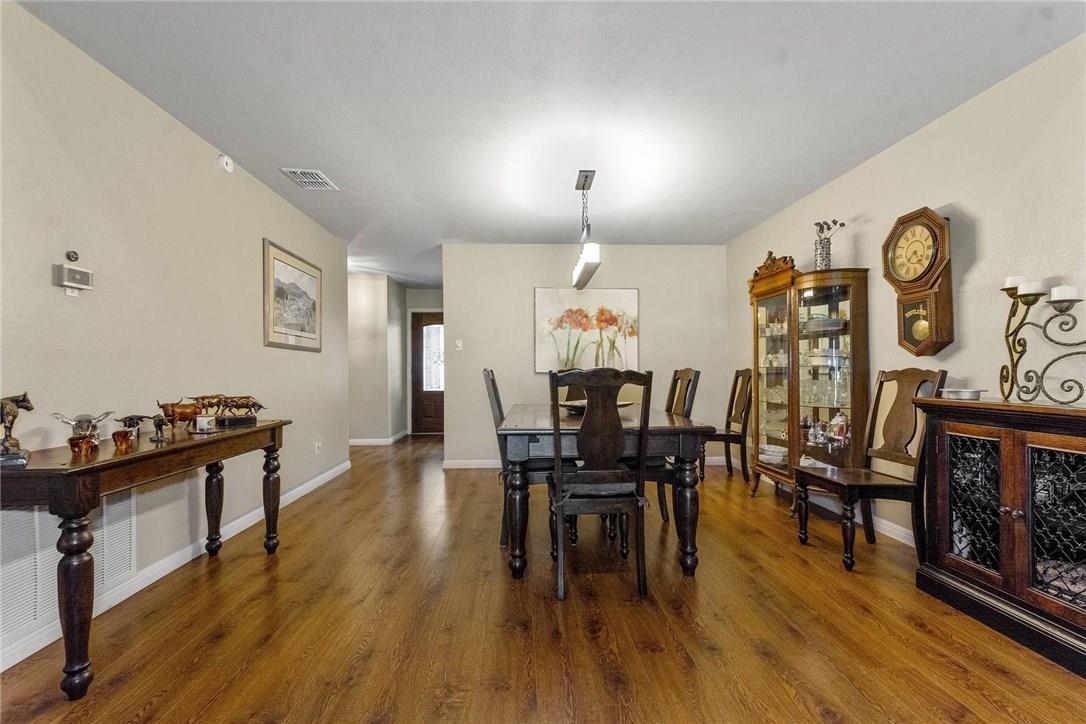 Active Under Contract | 4613 Pinehurst  Drive Austin, TX 78747 7