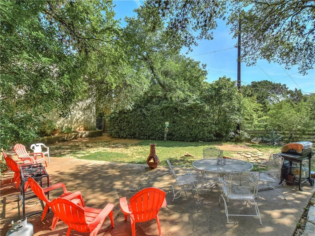Active   1300 Newning  Avenue Austin, TX 78704 18