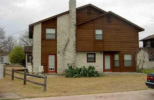 Leased | 1107 Orange ST #1105 Lockhart, TX 78644 1