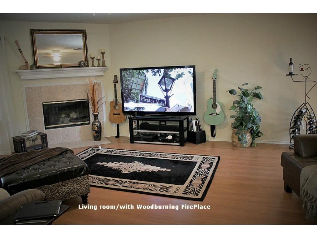 Property for Rent | 7121 Lake Hawkins Drive Arlington, Texas 76002 1
